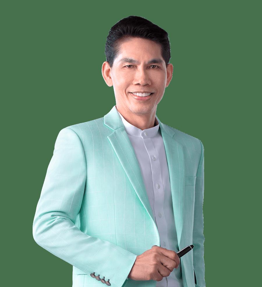 Mr. Chamroen Phothiyod