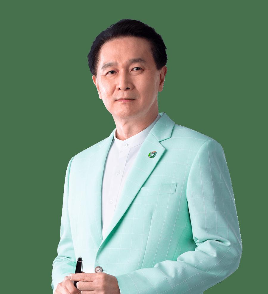 Mr. Chokchai Atsawarangsalit