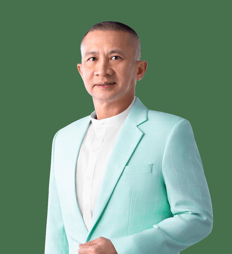 Gen. Songwit Noonpackdee