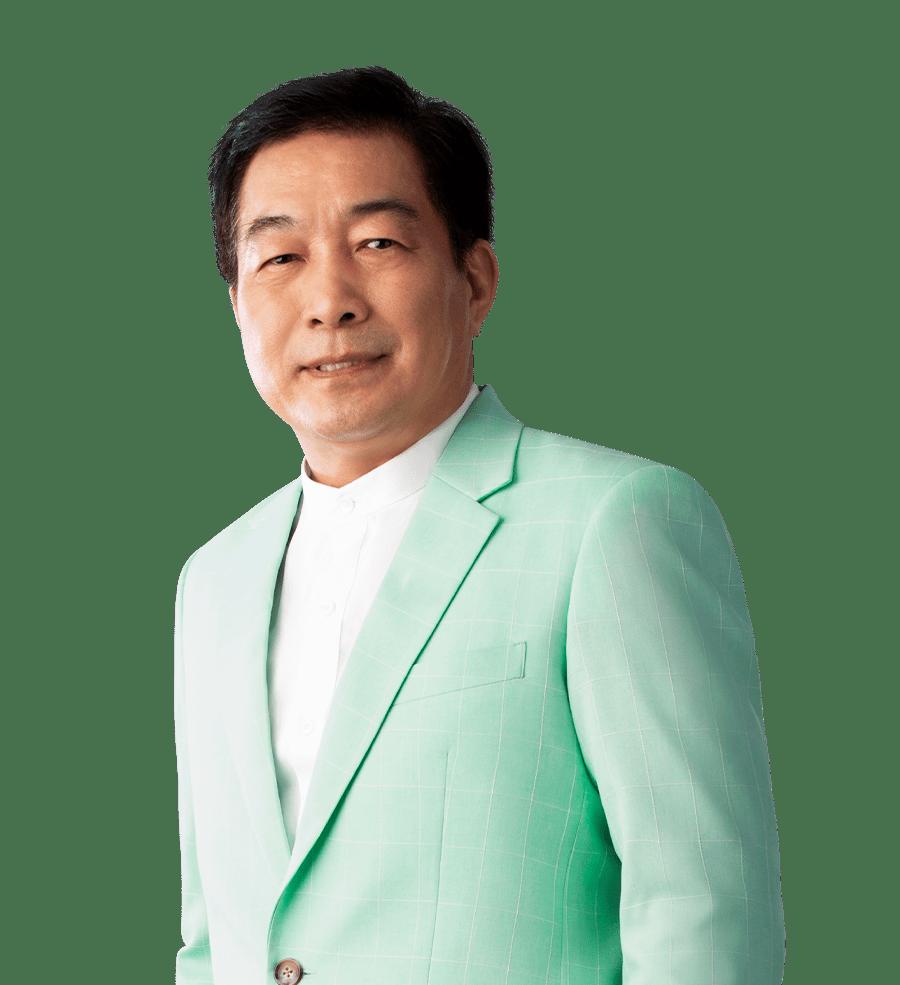 Mr. Surachai Kositsareewong
