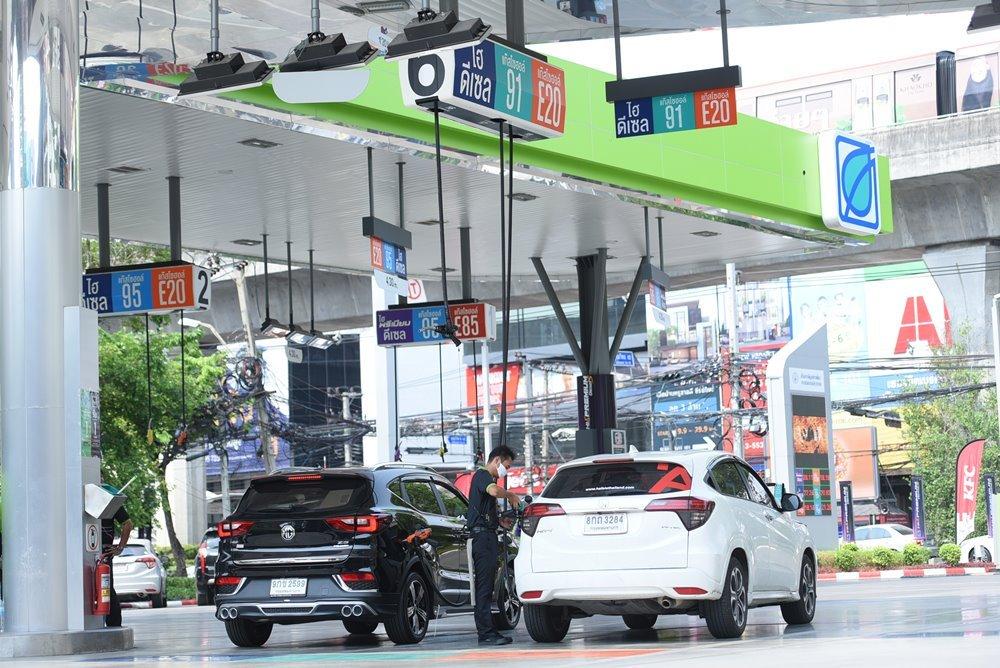บางจากฯ เติมความสุขให้คนไทย ไม่ขึ้นราคาน้ำมันช่วงปีใหม่ 7 วัน