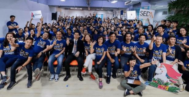 บางจากฯ – มทส. ร่วมจัดโครงการ Hackathon แหกชีวิตติดปั๊ม #5