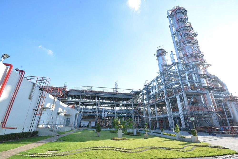 ปี 61 กลุ่มบางจากฯ ใช้นวัตกรรมสีเขียวขับเคลื่อนธุรกิจ เป็นมิตรกับสิ่งแวดล้อมและพลังงานที่ยั่งยืน