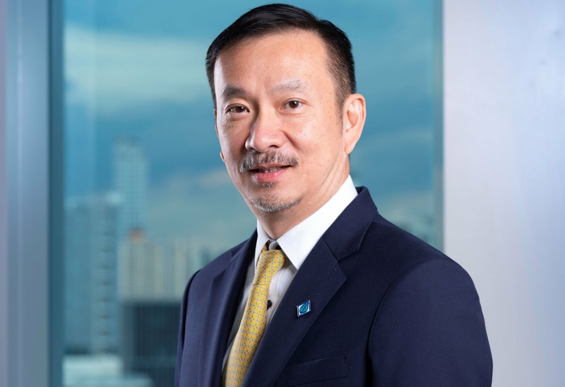 Bangchak shows strong Q1 performance New High for retail marketing, lubricants, and Inthanin Maintain momentum for all stakeholders and sustainability