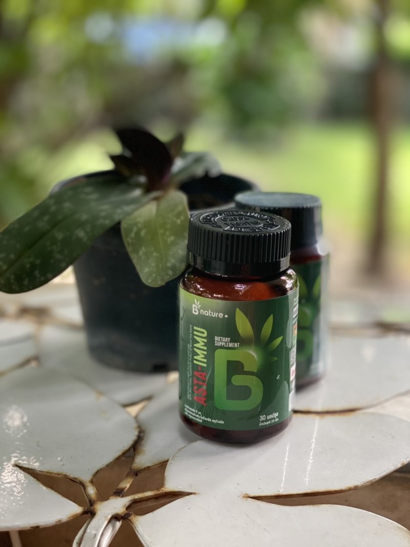 """BBGI Enters Consumer Market with B Nature+ Brand Under the Concept """"Stay Safe, Stay Healthy"""" Launching the Asta-Immu dietary supplement and Pharma-grade hand sanitizer"""
