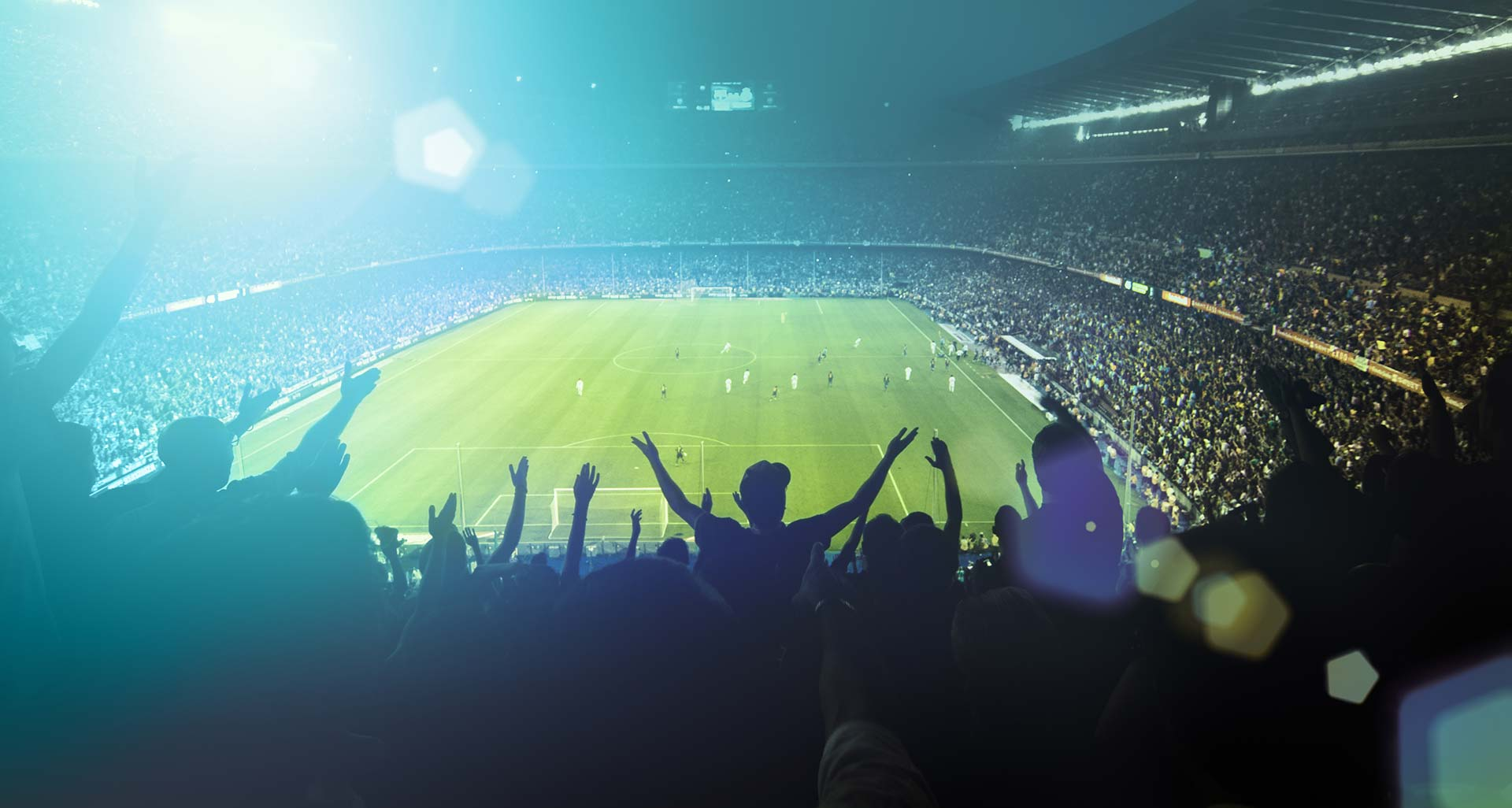 ฟุตบอลโลก กับเศรษฐกิจเวียนวน