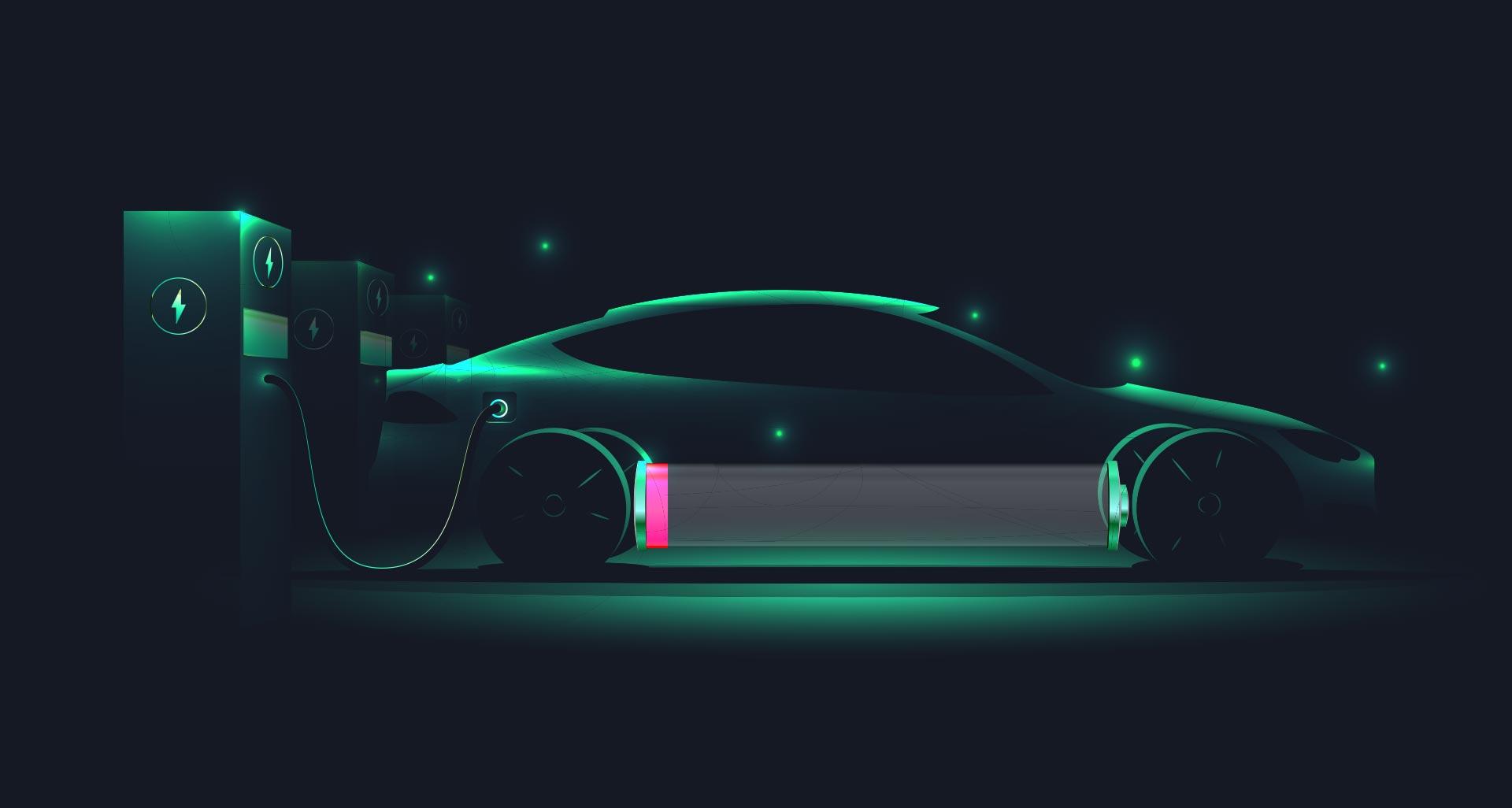 รถ EV กับ Micro Mobility