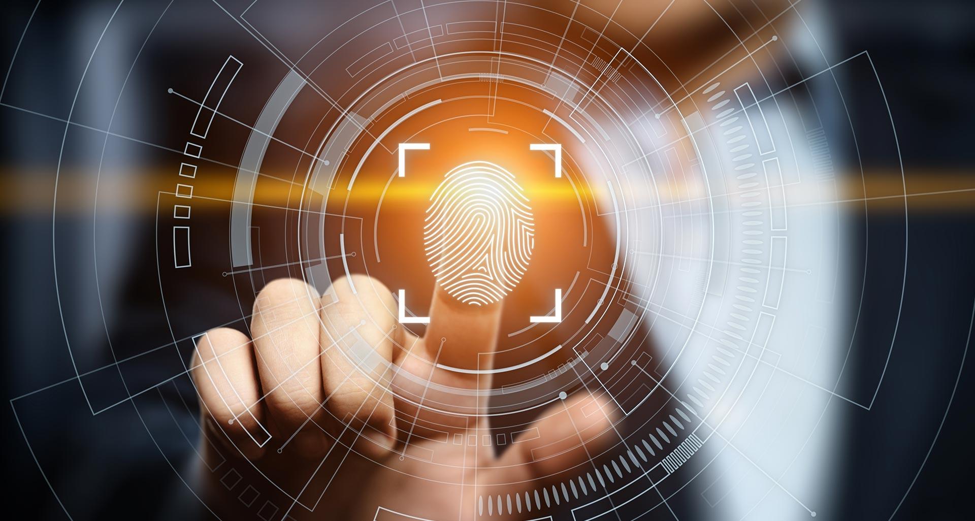 อัตชีวพฤติกรรม : Behavioural Biometrics