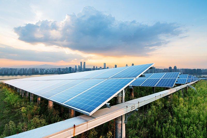 กางร่มให้โลก Solar Geoengineering