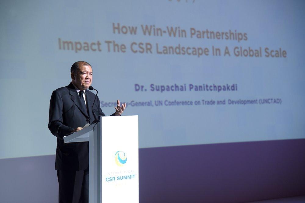 บางจากฯ จับมือ Enterprise Asia จัดประชุม CSR ภาคธุรกิจ 14 ประเทศ ร่วมผลักดันเป้าหมาย UNSDG เพื่อความยั่งยืน
